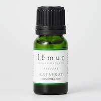 100%天然精油 KATAFRAY (KATRAFAY) カタフレイ(カチャファイ) 10mL 【マダガスカルの固有植物】
